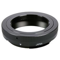 321725 Sony NEX E adattatore per lente fotografica