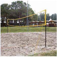 Beach Volley Set Mod California