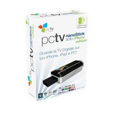 PCTV NanoStick 73E iPhone Edition USB WiFi 3G