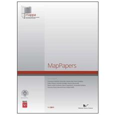 MapPapers (2011) . Vol. 1