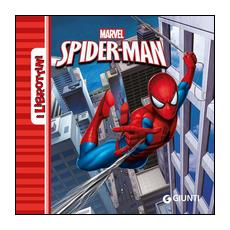 Spiderman - Librottino Restyling