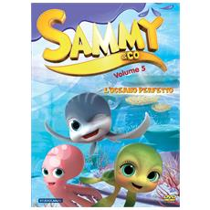 Dvd Sammy & Co. #05