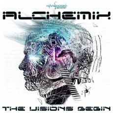 Alchemix - Visions Begin