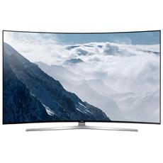 SAMSUNG - TV LED Ultra HD 4K 78