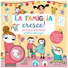 Amandine Notaert - La Famiglia Cresce!