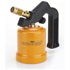 Saldatore Gas Cartuccia Eurocamping C. norm.