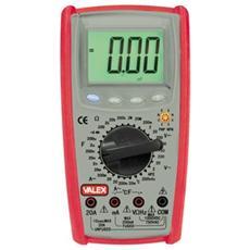 Tester Digitale P10000