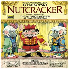 Tchaikovsky - Nutcracker - London Symphony Orchestra / Sir Charles Mackerras (2 Lp)