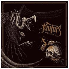 Faeulnis - Antikult / Ltd. Vinyl Edit (2 Lp)