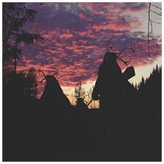 Deadneck - Levitation / Black Vinyl
