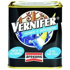 Vernice Antiruggine 'vernifer' - Ml. 750 - Marrone Daino