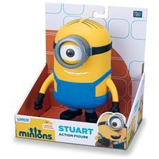 Minions - Specialty Figure Stuart 19 Cm