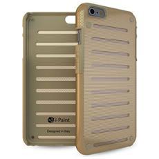 """IPA IP 610503 4.7"""" Cover Oro custodia per cellulare"""