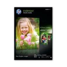Everyday Photo Paper - Carta Fotografica Lucida A4 200 g / m2 100 fogli