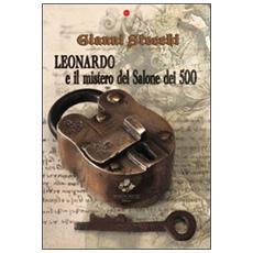 Leonardo e il mistero del salone dei cinquecento