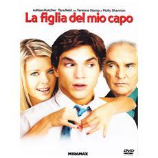 Dvd Figlia Del Mio Capo (la)