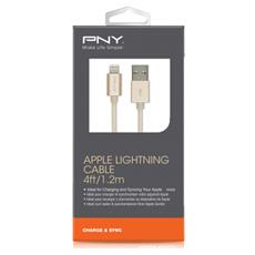 Cavo Lightning Iphone Gold
