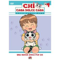 Chi - Casa Dolce Casa #04 (Eps 79-104)