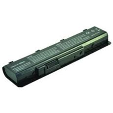 2-Power 11.1V 5200mAh, 5200 mAh, Notebook / Tablet, Ioni di litio, 20,4 cm, 5,4 cm, 1,8 cm