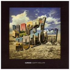 Cursive - Happy Hollow (180g Limited)