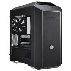 Case MasterCase Pro 3 Cabinet Mini-Tower Micro-ATX / Mini-ITX 2 Porte USB 3.0 Colore Nero