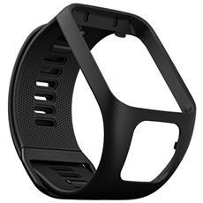 Braccialetto Watch R3 Regolabile Strap Small - Nero