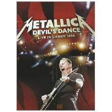 Metallica - Devil'S Dance - Live In Lisbon 2008