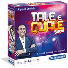 Gioco da TavoloTale Quale Show 11115