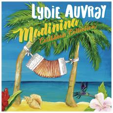 Auvray, Lydie - Madinina