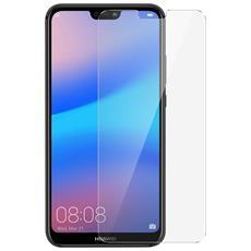Pellicola Huawei P20 Lite Vetro Temperato Antishock 4smarts - Trasparente