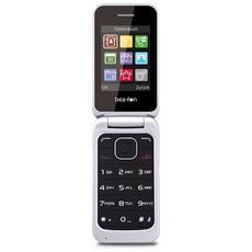 "C260 Dual Sim Display 2.4"" +Slot MicroSD Bluetooth Fotocamera 2.0 Mpx Colore Blu - Europa"