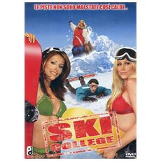 Dvd Ski College