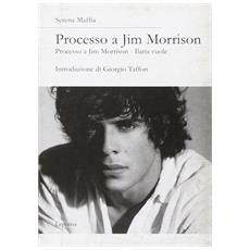 Processo a Jim Morrison