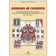 Asinari di Casasco