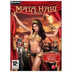 PC - Mata Hari