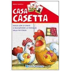 M. Gianola - Casa Casetta