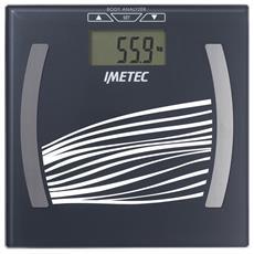 LCD, max. 150kg, grigio