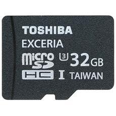 microSDHC 32GB UHS-I Class 10