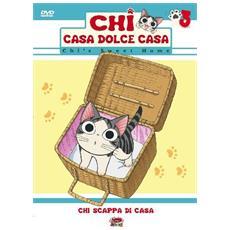 Chi - Casa Dolce Casa #03 (Eps 53-78)