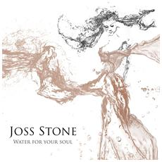 """Joss Stone - Water For Your Soul (2 12"""")"""