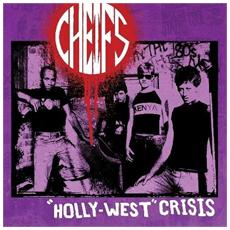 Cheifs - Holly-west Crisis