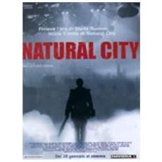 Dvd Natural City