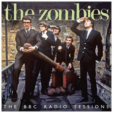 Zombies (The) - The Bbc Radio Sessions