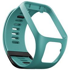 Braccialetto Watch R3 Regolabile Strap Large - Aqua