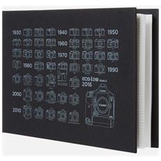 MCPA001 Album fotografico 2488C001 10x15cm per 36 foto