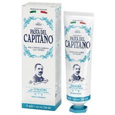 Pasta Del Capitano 1905 Dentifricio Fumatori 75ml