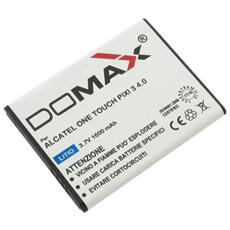 Batteria Alcatel 4013 - One Touch Pixi 3 4.0 (Tli013b2 - Tli013bb)