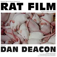 Dan Deacon - Rat Film