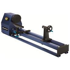 BT-WW 1000 Tornio per Legno Potenza 350 W Colore Blu
