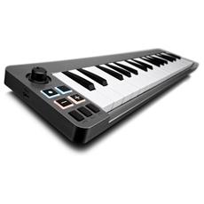 Keystation MINI 32 (Hor) Ultra Portable Keyboard Controller 32-Note